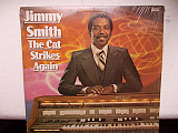 JIMMY SMITH -The Cat Strikes Again