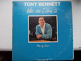 TONY BENNET_WHO CAN I TURN TO