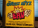 EAV ''THE GREATEST HITZ''CD