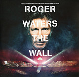 Roger Waters ‎– The Wall 2015 Tri-Fold