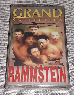 Кассета Rammstein - Grand Collection