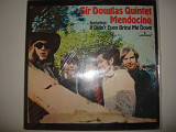 SIR DOUGLAS QUINTET-Mendocino 1969 Germ Blues Rock, Country Rock, Rock & Roll