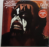 King Diamond ‎– The Dark Sides (Germany 2020)