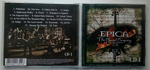 Epica - The Classical Conspiracy 2009