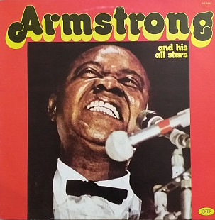 Armstrong and His All Stars