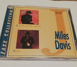 Miles Davis - You're under arrest - Aura