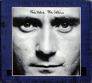 Phil Collins ‎– Face Value 1981