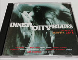 Marvin Gaye music of - Inner City Blues /Madonna incl..