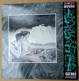 Shirley Novak Semi Aware Excellent Vinyl Record MYRR 1257 Made in UK 1989 Новая