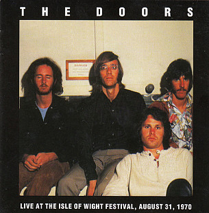 The Doors – Live at the isle of Wight festival, august 31, 1970