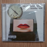 Red Hot Chili Peppers - Greatest Hits. Audio CD альбом, диск, рок,