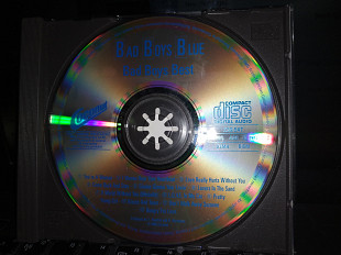 BAD BOYS BLUE BEST CD