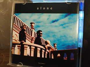 MODERN TALKING''ALONE''CD