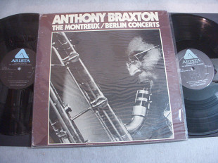 Anthony Braxton ( Arista )