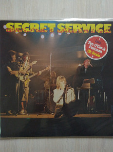 Secret Service ‎– Oh Susie\Strand \6.24250\Germany\1980\VG+\G+