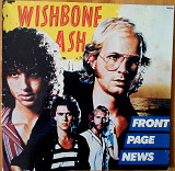 Wishbone Ash ‎– Front Page News