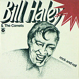 Bill Haley and his Comets - Rock and roll (Polskie Nagrania Muza SX 2417)