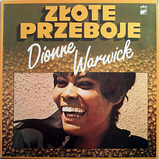 Dionne Warwick – Zlote przeboje (Wifon LP-170 made in Poland)