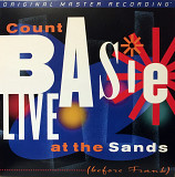 Count Basie – Live At The Sands (Before Frank)