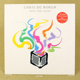 Chris de Burgh ‎– Into The Light (Англия, A&M Records)