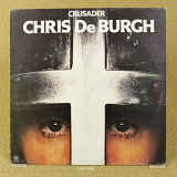 Chris de Burgh ‎– Crusader (Англия, A&M Records)
