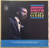 "Jimmy Smith, Dave ""Baby"" Cortez ‎– 1965 Organ Greats [US Design Records ‎– DLP-203-A]"