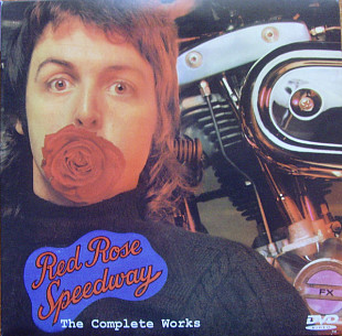 Paul McCartney And Wings- RED ROSE SPEEDWAY: The Complete Works