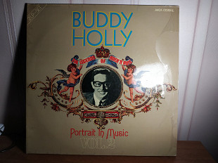 BUDDY HOLLY''PORTRAIT IN MUSIC''VOL.2 LP 2