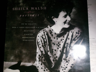 SHEILA WALSH''PORTRAIT''LP