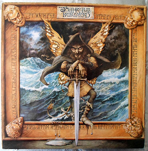 Jethro Tull ‎– The Broadsword And The Beast