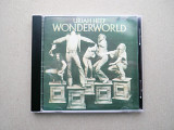 "Uriah Heep ""Wonderworld"""