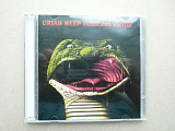 "Uriah Heep ""Innocent Victim"""