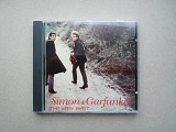 "Simon & Garfunkel ""The Very Best"""