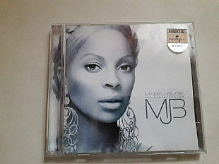 Mary J Blige The Breakthrough