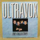 Ultravox ‎– The Collection (Англия, Chrysalis)