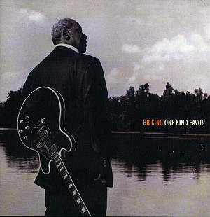 B.B.King 2008 - One Kind Favor