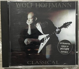 Wolf Hoffmann ‎– 1997 Classical [Unofficial Release]