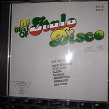 THE BEST OF ITALO DISCO 12 CD