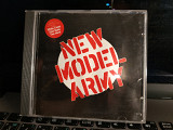 NEW MODEL ARMY''SAME''CD