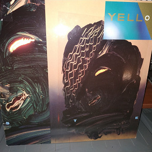 YELLD''STELLA''LP