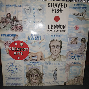 JOHN LENNON''GREATEST HITS''LP