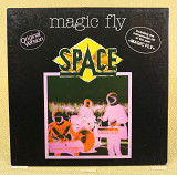 Space ‎– Magic Fly (Германия, Hansa)