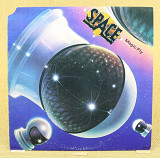Space ‎– Magic Fly (США, United Artists Records)