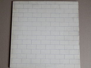 Pink Floyd ‎– The Wall (Harvest ‎– 1C 198-63 410/11, Germany) 2 inserts EX+/NM-/NM-