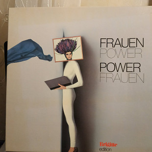 FRAUER POWER POWER FRAUER 5 LP