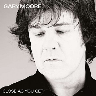 M/M-vinyl, 2xLP-Gary Moore: Close As You Get 2020, (180g) (Limited Edition)
