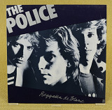 The Police ‎– Reggatta De Blanc (Англия, A&M Records)