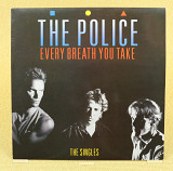 The Police ‎– Every Breath You Take (The Singles) (Англия, A&M Records)