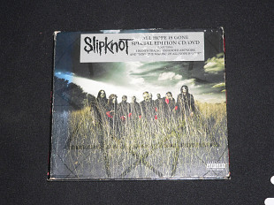 Slipknot - All Hope Is Gone Special Edition CD/DVD