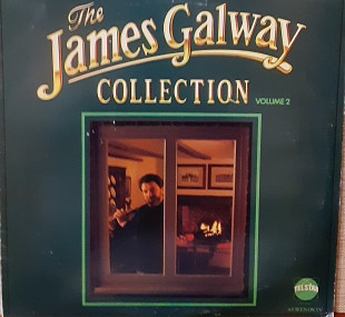 Пластинка James Galway ‎– The James Galway Collection - Volume 2.
